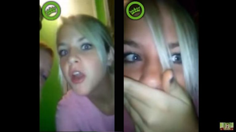 Shocked Teen Records Her Mom Making Loud Noises While Doing The Deed