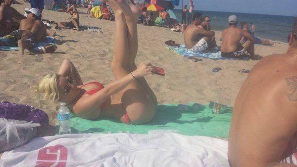 Ridiculous 'Selfie' Shots